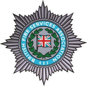 British Fire Services Association - Sharp Fire and Rescue Service